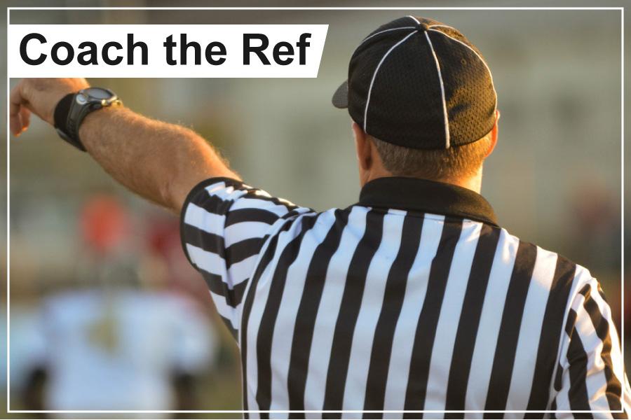 Coach-the-Ref